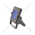 LED PAR Ultraviolet Light Effect - SL-UV 64