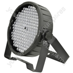 PAR56 Plastic LED PAR Can - 186 RGBW