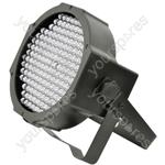 PAR48 Plastic LED PAR Can with IR Remote - 154 RGBW