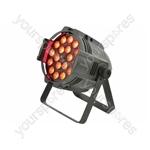 Zoom PAR Can - 18 x 8W RGBW LEDs - ZP18