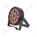 PAR100 High Power 3-in-1 LED Plastic PAR Can - PAR56