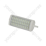 LED Flood Light Lamps - floodlight lamp, 135mm, 12W 3000K - FLB135W