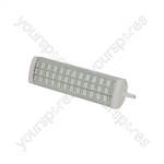 LED Flood Light Lamps - floodlight lamp, 189mm, 14.6W 3000K - FLB189W