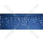 Heavy Duty Icicle String Lights CW
