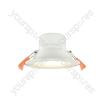 Dimmable Downlight 7W Cool White