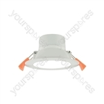 Dimmable LED Downlights - 7W Natural White - DL7D-N