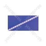 12V UV LED Tape - 5M Reel - 12Vdc 60 LEDs per metre - LT12560-UV