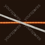 12V Single Colour LED Tape - 5m Reel - yellow - LT12560-YW