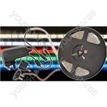 3m LED Tape Kit - green