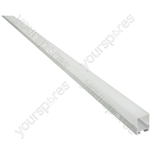 Aluminium LED Tape Profile - Batten - 1m - AL1-B2620