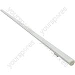 Aluminium LED Tape Profile - Round Section - 1m - AL1-R1816