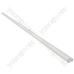 Aluminium LED Tape Profile - Recess - 2m - AL2-F2206