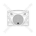 "DELTA-50 Portable Desktop PA with Bluetoothâ""¢"