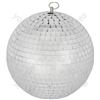 Mirror Balls - Mirrorball, plain glass, 20cmØ - MB-20