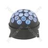 LED Fireball Party Light - disco (Tri colour) - FB-2
