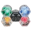PL4 4 Way LED Party Lights - (UK version) 4-way