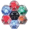 PL6 6 Way LED Party Lights - (UK version) 6-WAY