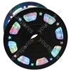 LED Rope Light - 50m - Light, Multicolour