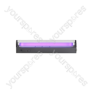 (UK version) Black light box, ultra violet, T8, 600mm, 20W