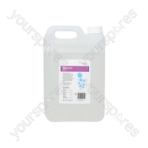 Bubble Fluid - Fluid, 5 litre - BUBBLE-5L