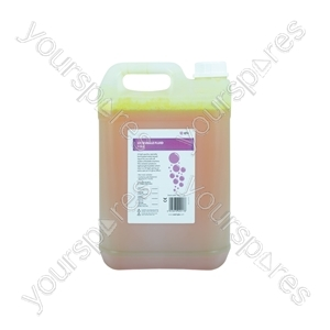 UV Bubble Fluid - Fluid, 5 litre - UVBUBBLE-5L