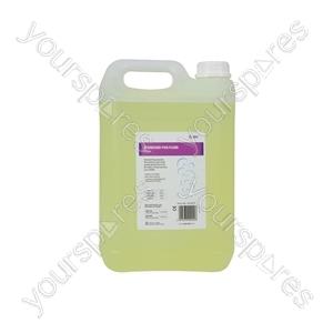 Standard Fog Fluid - fluid, 5 litre