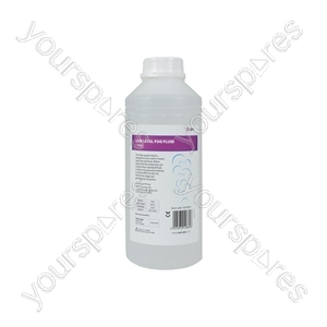 Low level fog fluid - 1L