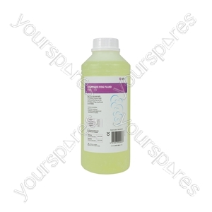 Standard fog fluid, 1 litre