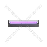 (UK version) Black light box, ultra violet, T8, 1200mm, 40W