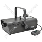 QTFX-700 Fog Machine
