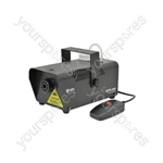 QTFX-400 Compact Fog Machine