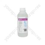 Bubble Fluid - Fluid, 1 litre - BUBBLE-1L
