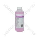 High Quality Fog Fluid - fluid, 1 litre - HQ-FOG-1L