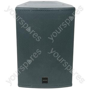 "CX-3008 passive professional speaker 12"" 300Wrms"