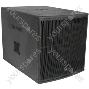 "15"" Subwoofer - 450W - CX-5008B sunbwoofer"