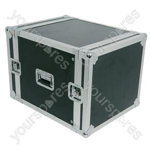 "19"" Flightcases for Audio Equipment - 19'' - 10U - RACK:10U"
