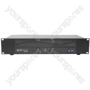 QA Series Power Amplifiers - QA400