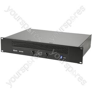 QA Series Power Amplifiers - QA1000