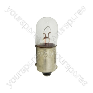 Goosenecklight Spare Bulb 12v