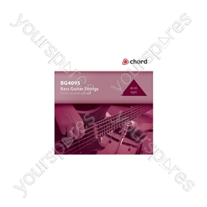 Bass Guitar String 5 Set 0.04