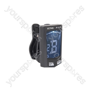 CCT45 Large LCD Clip-on Multi-tuner