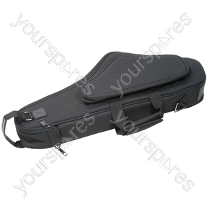 Musical Instrument Carry Cases - Tenor saxophone bag - PB-TENOR