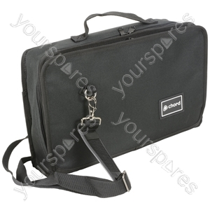 Musical Instrument Carry Cases - Clarinet Bag - PB-CLAR