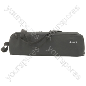 Musical Instrument Carry Cases - Flute Bag - PB