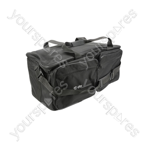 Heavy Duty Multi-compartment Accessory Transit Bag - Multi-purpose