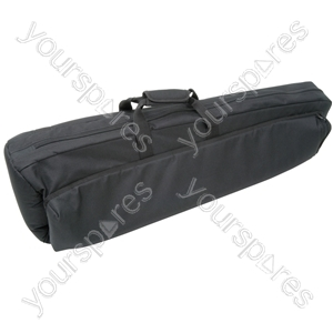 Musical Instrument Carry Cases - Trombone Bag (Tenor or Bass) - PB-TROM