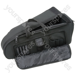 Musical Instrument Carry Cases - Trumpet Bag - PB-TRUM
