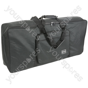 Musical Instrument Carry Cases - Electric Keyboard Bag - PB-KEYS