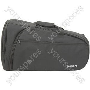 Musical Instrument Carry Cases - Piston Valve Baritone Bag - PB-PVBAR