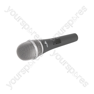 DM04 vocal microphone